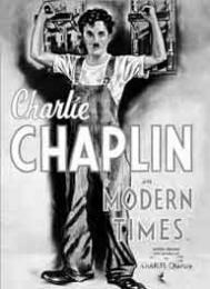 چارلىس چاپلىن كىنولىرى